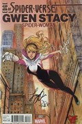 EDGE OF SPIDER-VERSE #2-BUG-A