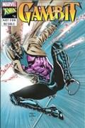 X-MEN #4-MLEGD