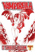 Vampirella And The Scarlet Legion #1C
