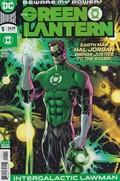 GREEN LANTERN, THE #1