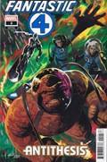 Fantastic Four: Antithesis #2-RI-A