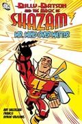 BILLY BATSON AND THE MAGIC OF SHAZAM #2