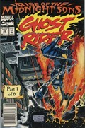 GHOST RIDER #28B