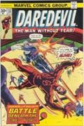 DAREDEVIL #132A
