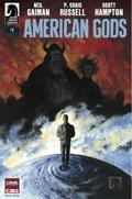 AMERICAN GODS #1E