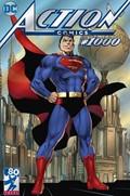 ACTION COMICS #1000-DCB-B