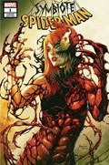 SYMBIOTE SPIDER-MAN #1-UNKN-A