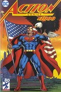 ACTION COMICS #1000-LEGD