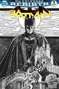 BATMAN #1-ZAPP-B