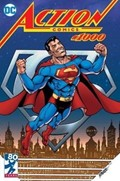 ACTION COMICS #1000-SUMMIT