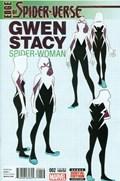 EDGE OF SPIDER-VERSE #2-3rd Print