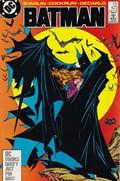 BATMAN #423-3rd Print