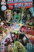 GUARDIANS OF THE GALAXY #146D