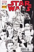 STAR WARS #1-ZAPP-B