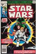 STAR WARS #1A