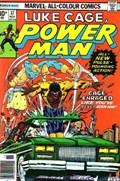 POWER MAN #37A