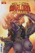 JOHN CARTER, WARLORD OF MARS #13