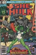 SAVAGE SHE-HULK, THE #17B