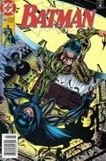 BATMAN #490