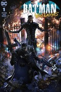 BATMAN WHO LAUGHS, THE #1-SCORP-L