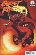 GHOST RIDER #1H