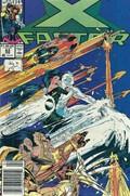 X-FACTOR #63