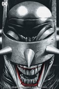 BATMAN WHO LAUGHS, THE #5-UNKN-B