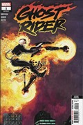 GHOST RIDER #1-2nd Print