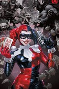 BATMAN WHO LAUGHS, THE #5-TCM-B