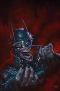 BATMAN WHO LAUGHS, THE #1-SCORP-I