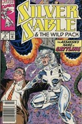 SILVER SABLE & THE WILD PACK #2B
