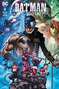 BATMAN WHO LAUGHS, THE #6-UNKN-A