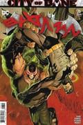 BATMAN #76-2nd Print