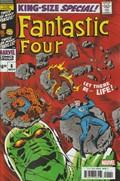 Fantastic Four #6-FACS