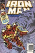 Iron Man #314B