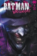 BATMAN WHO LAUGHS, THE #5-FRANK-A