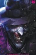 BATMAN WHO LAUGHS, THE #5-FRANK-B