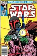 STAR WARS #68C