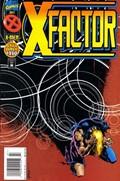 X-FACTOR #112B
