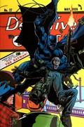 DETECTIVE COMICS #27-FANX-B