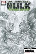IMMORTAL HULK #23-2nd Print