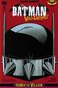 BATMAN WHO LAUGHS, THE #1-BATDY