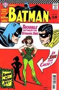 BATMAN #181-FACS