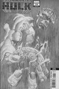 IMMORTAL HULK #24-2nd Print