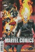 MARVEL COMICS PRESENTS #6-2nd Print