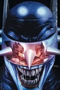 BATMAN WHO LAUGHS, THE #5-UNKN-C
