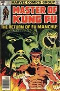 Master Of Kung Fu #83B