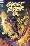 GHOST RIDER #1-WALM