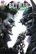 BATMAN WHO LAUGHS, THE #6-FRANK-A