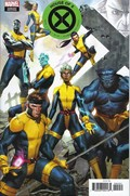 HOUSE OF X #4D
